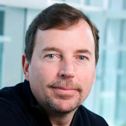 Scott Thompson - Yahoo CEO