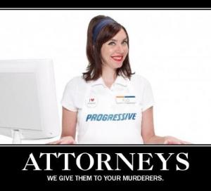Progressive Attorney