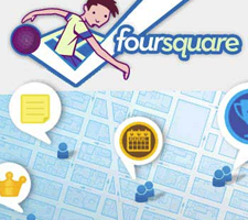 Foursquare Privacy Policy
