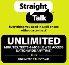 Walmart Straight Talk Phones