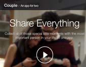 Pair acquires Cupple