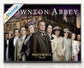 Streaming episodes of Downton Abbey 3