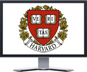 Harvard faculty e-mail searched.
