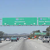 Elon Musk offers to fund part of 405 freeway construction.