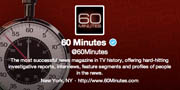 60 Minutes hacked again.