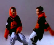 Rapper Chris Kelly of duo Kris Kross dead in Atlanta.