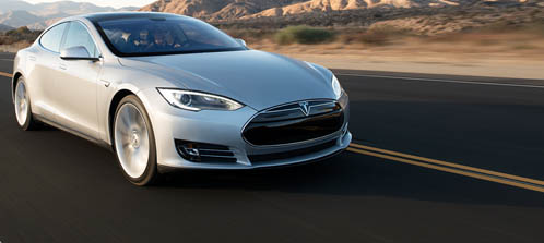 Tesla Motors to add new charging stations