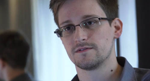 Edward Snowden petition at White House
