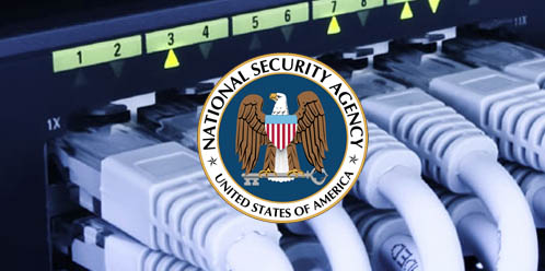 NSA Prism Program Spy on Americans