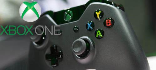 Xbox one reveals DRM details