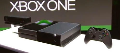 Microsoft lifts restrictions on Xbox One