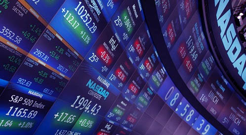 NASDAQ trading halted