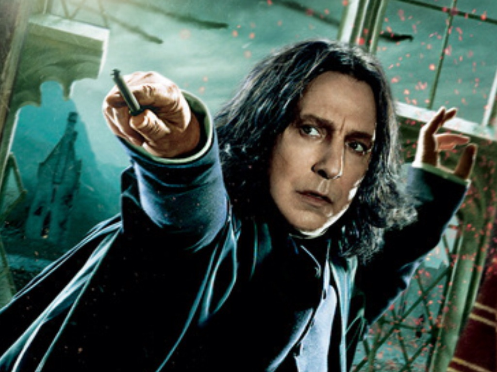 J.K. Rowling not working on another Harry Potter book