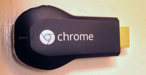 Google Chromecast app available outside of the United States