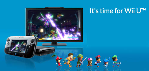 Wii U lowers price, does well