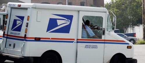 Amazon and Post Office to deliver packages on Sundays