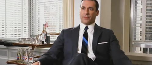 Mad Men Season 6 comes to Netflix Streaming