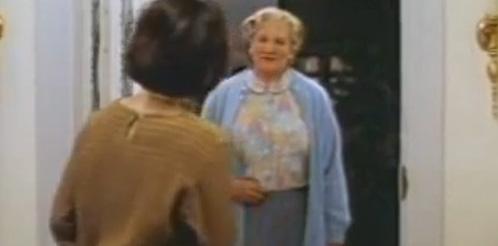Robin Williams Mrs. Doubtfire 2