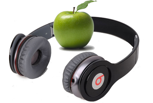 Apple Buys Beats Headphones Streaming Music Dr. Dre